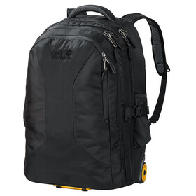 Jack Wolfskin Weekender 35 Backpack black
